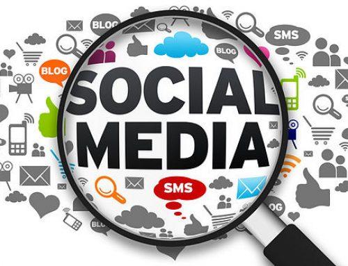 El Social Media no es magia, requiere mucho esfuerzo y trabajo.